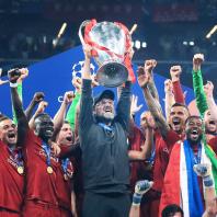 Liverpool Maroc